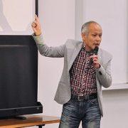 Yasuo Kurokawa (Business Designer)