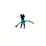夏泊ゴルフリンクス公式キャラクター 「ゴルフキルトマン(キルトを身にまといゴルフプレーをする紳士)」