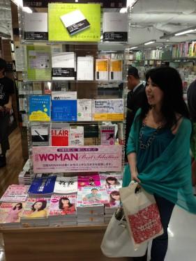 KUMAZAWA書店 『伝わるロゴの基本フェア開催中』